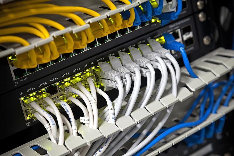 Impianti per Trasmissione Dati